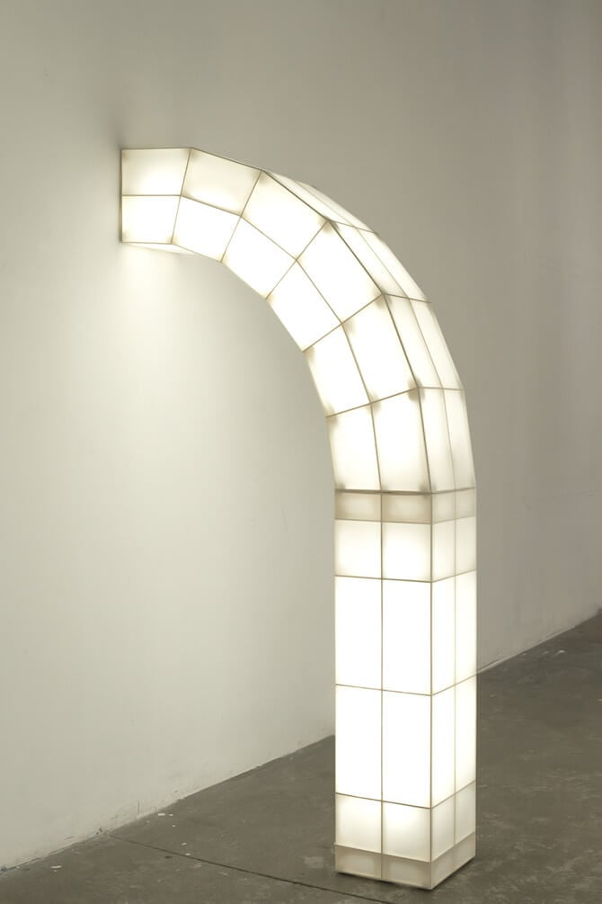 Space Frames: Light Experiments by Studio Mieke Meijer |FREEYORK