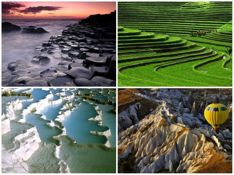 16 Surreal Landscapes Found On Earth -top, surreal, mountain, landscapes, earth