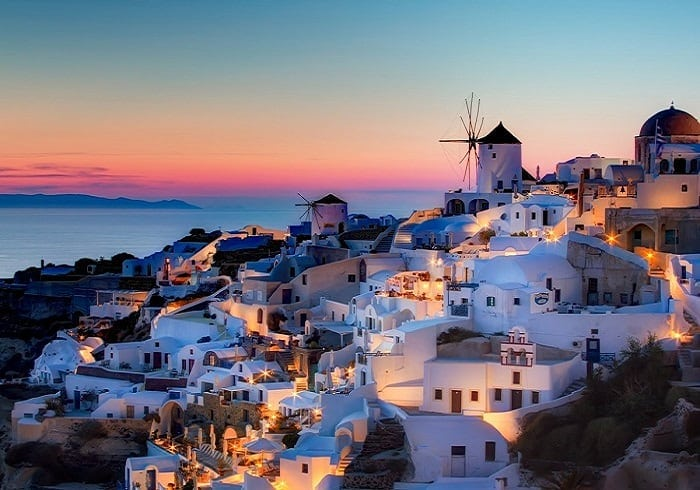 15 Places In Europe You Need To Visit Once In Your Lifetime -Europe