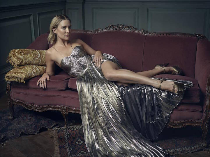 Celebrity Portraits Taken at Vanity Fair's Oscar Party 2016 -Vanity Fair, portraits, photo, oscars, Mark Seliger, celebrity