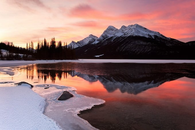 Spectacular landscapes of Canada by Wayne Simpson -photographer, landscape, canadian, canada