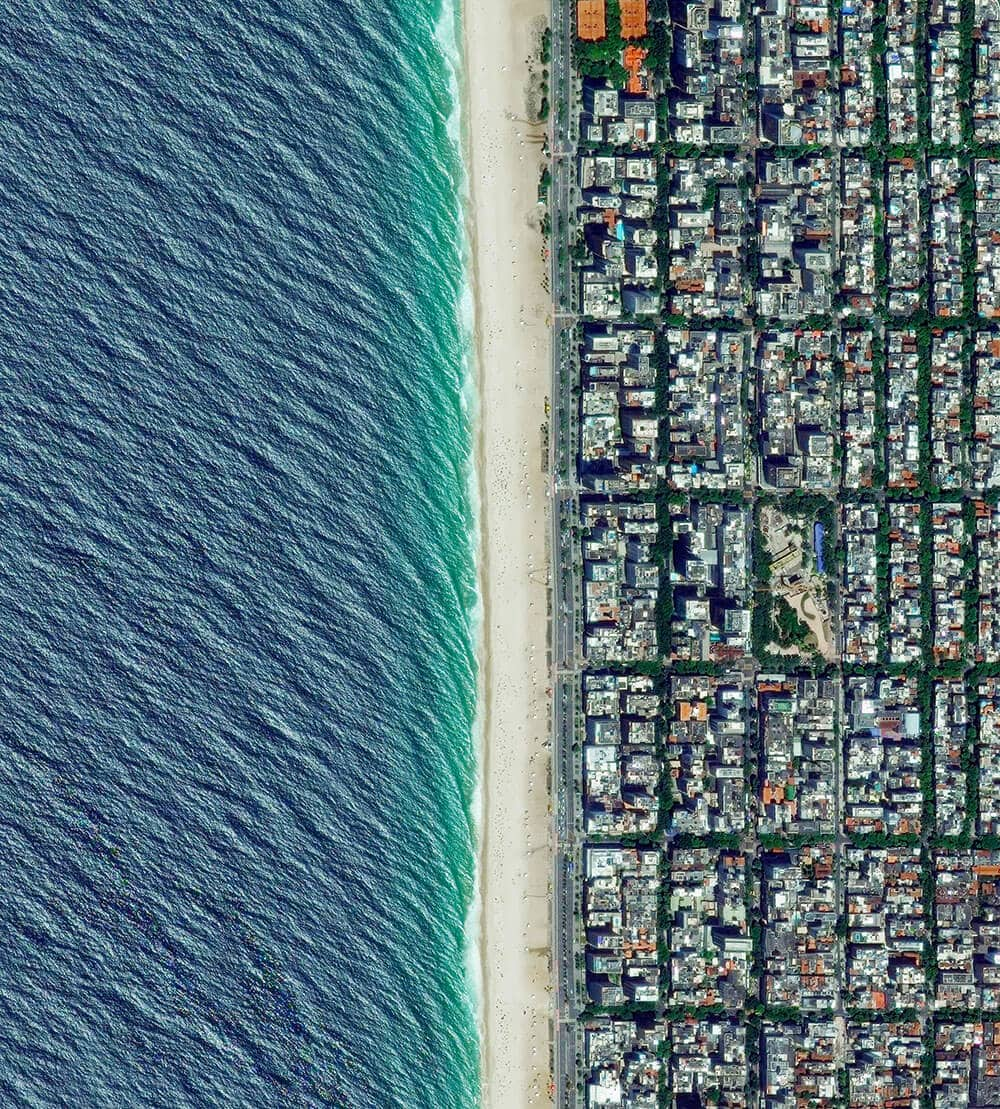A Book of High-Res Satellite Photos Showing How Earth Changed -earth, aerial