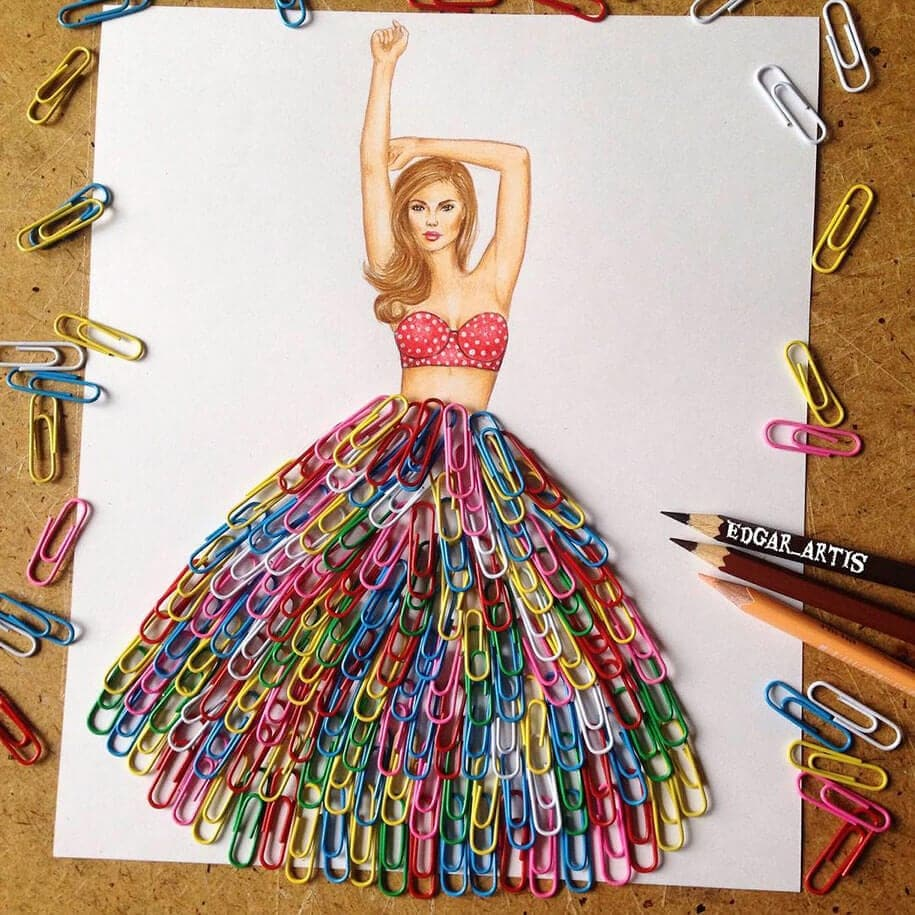 Pictures of dress designs