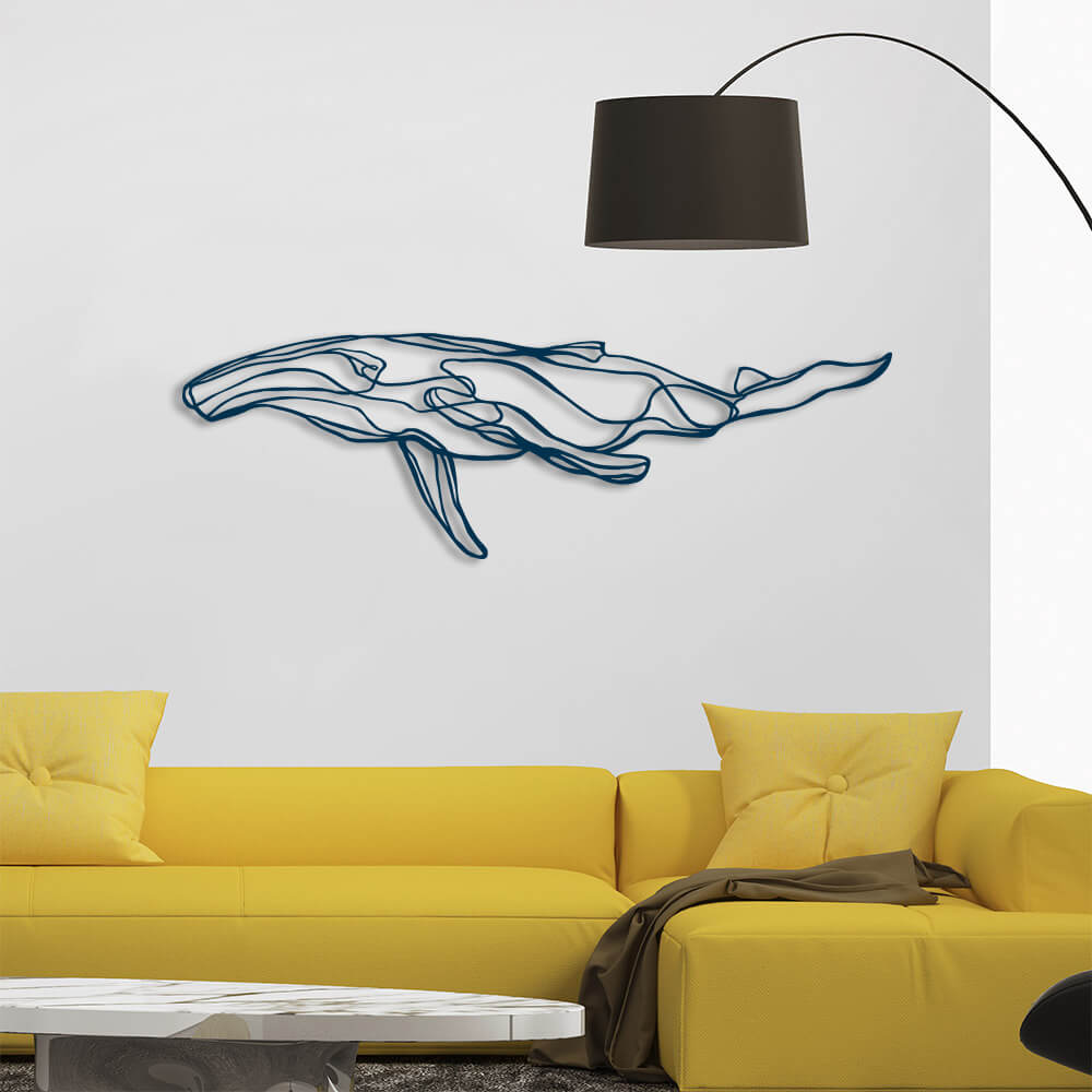 3d animal wall signs 5 - Unusual 3D Animal Wall Signs by Tes-Ted
