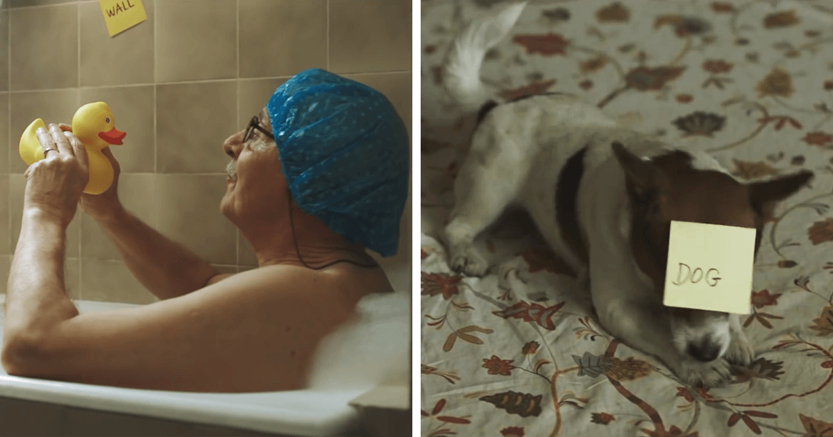 This Polish Christmas Ad Has Gone Viral For All The Right Reasons -