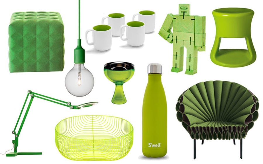 Pantone fashion colours 2017 - 2017 Color Of The Year According To Pantone Is Greenery