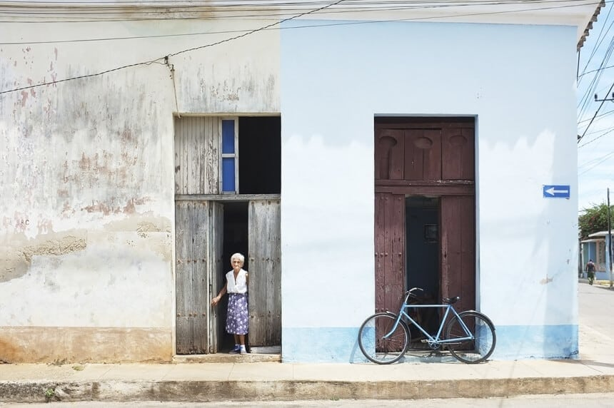 Gente de Cuba: Collection of Fascinating Photos by Isabella Palumbo -