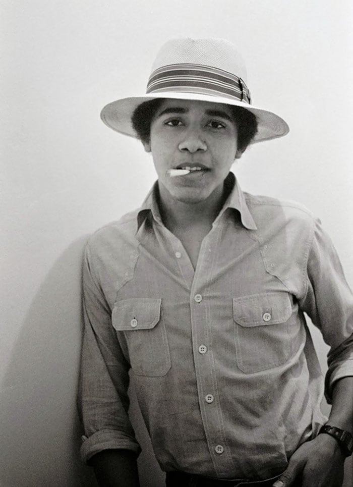 11 Photos Of Young US Presidents -