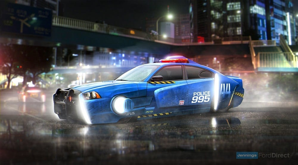 6 Blade Runner Inspired Vehicles We Want To See In Real Life -