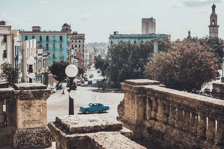 Majestic Photos Capture the Sunny Glow of the Streets and People of Cuba -