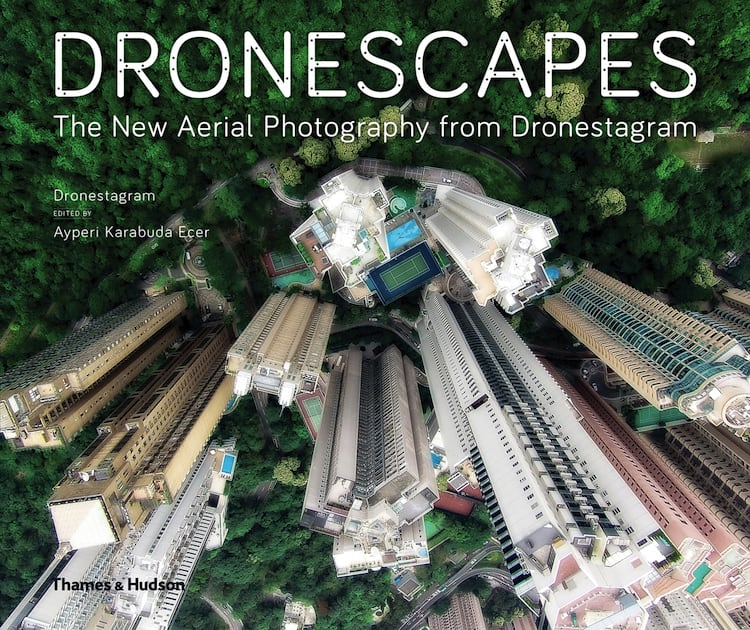 Dronestagram's New Book Features Stunning Bird's-Eye View of Places Around the World -dronestagram, drone, competition, aerial