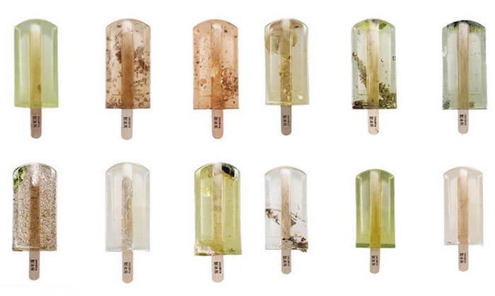 Popsicles Made Of 100 Polluted Water Unveil A Dangerous Truth -