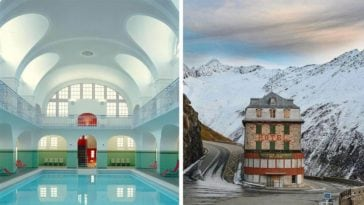 People Around The World are Sharing Photos That Look Just Like a Wes Anderson Movie -wes anders