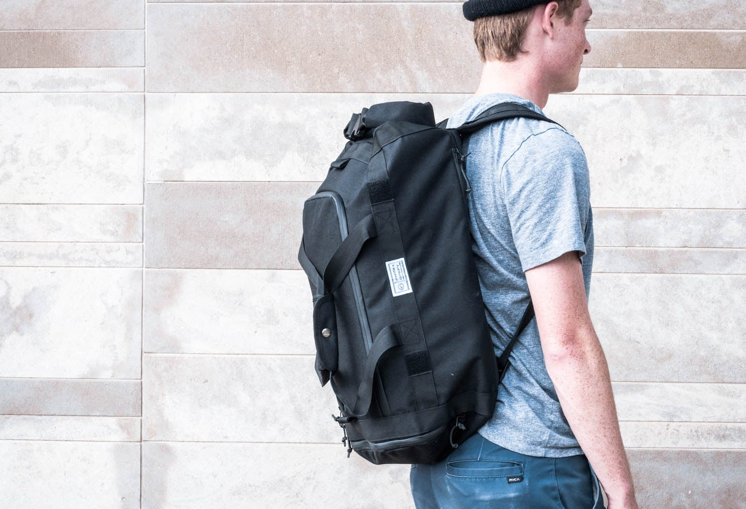 Commuter II Series: Stylish Bags Built for the Everyday Commuter -bag
