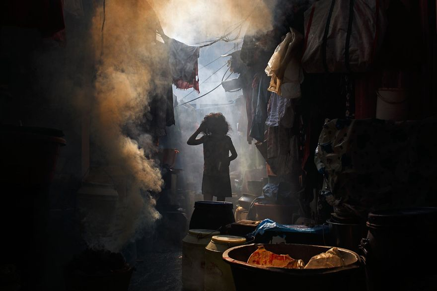 The Best Photos of The World's Largest Photography Competition -