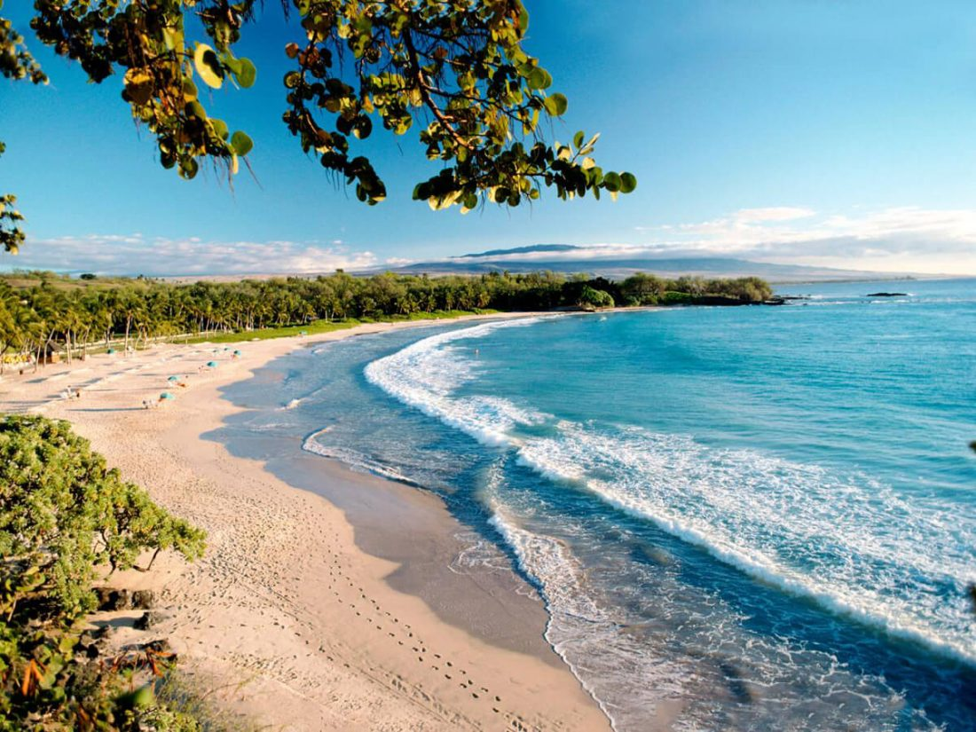 mauna kea beach 03 1100x825 - 25 Most Breathtaking Places in the World That You Must Visit Soon