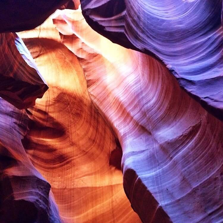 pinyon ridge photography fy 3 - Photographer Christoper Eaton Captured Magnificent Formation of Antelope Canyon and Canyon X