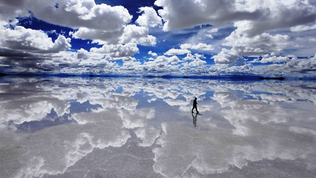 salar de uyuni 01 1100x619 - 25 Most Breathtaking Places in the World That You Must Visit Soon