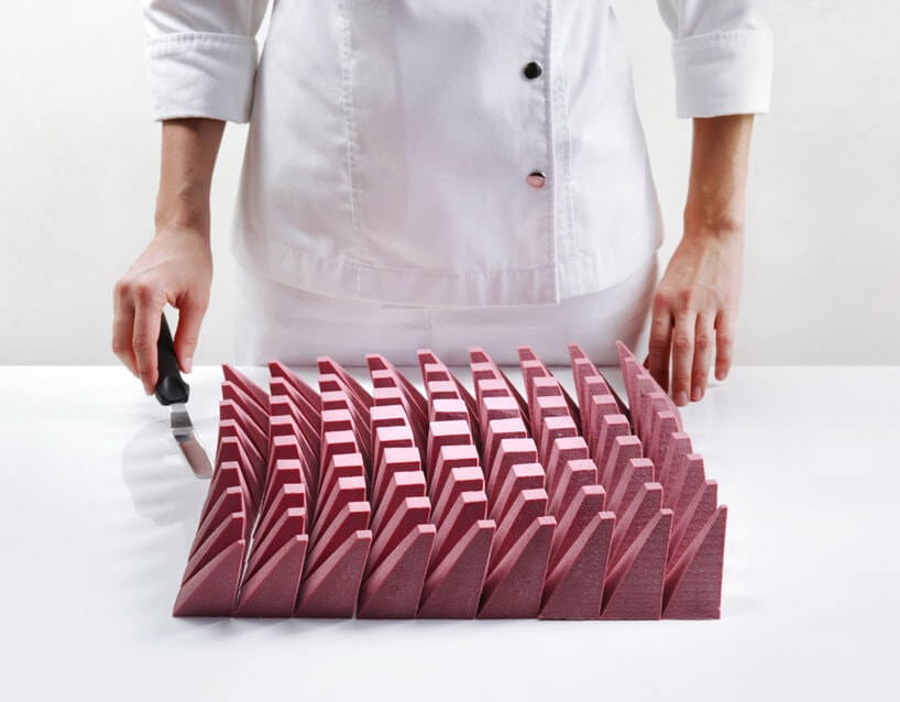 This Is What Happens When An Architect Bakes Cake -cake