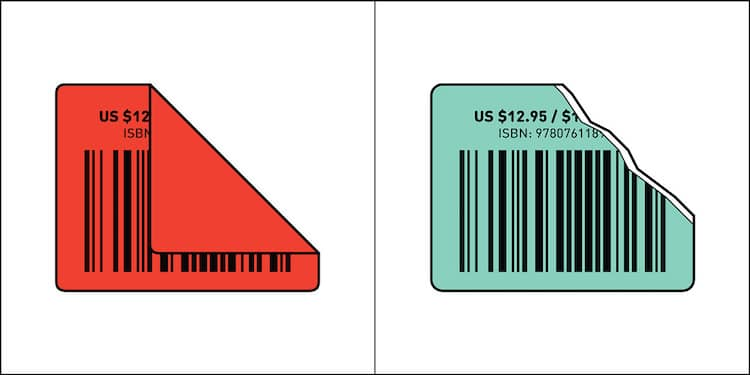 These Side-By-Side Comparisons Perfectly Show the Two Kinds of People -illustration