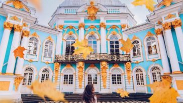 This Photographer Makes Russian Cities Look Like a Magical Wonderland -photography, photographer, photo-project, landscapes