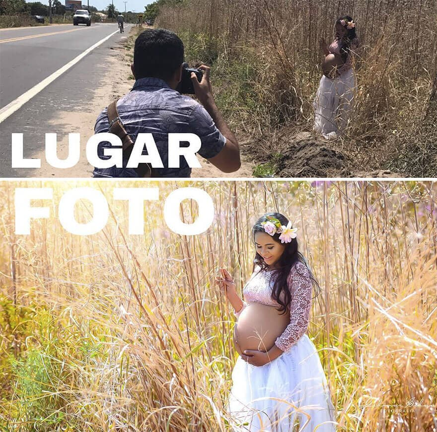 behind the scenes gilmar silva fy 2 - Brazilian Photographer Reveals The 'Truth' Behind Professional Photoshoots