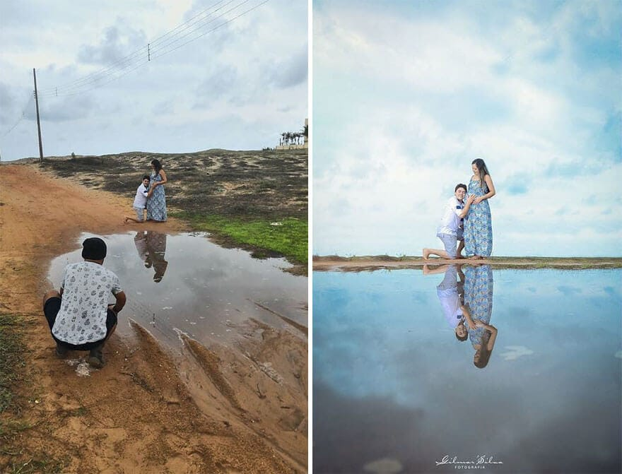 behind the scenes gilmar silva fy 5 - Brazilian Photographer Reveals The 'Truth' Behind Professional Photoshoots