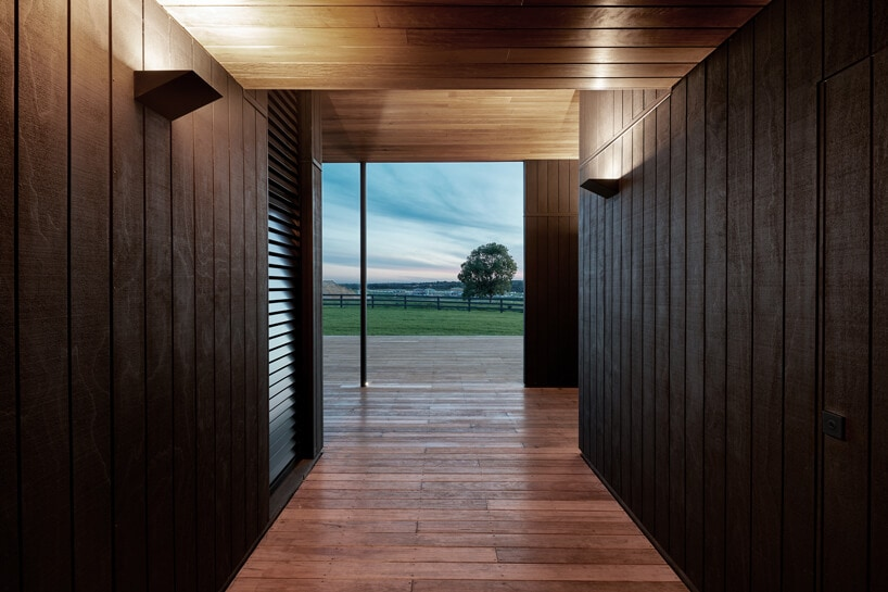 dairy farm those architects fy 5 - THOSE Architects Transformed Dairy Farm into Modern Sales Office