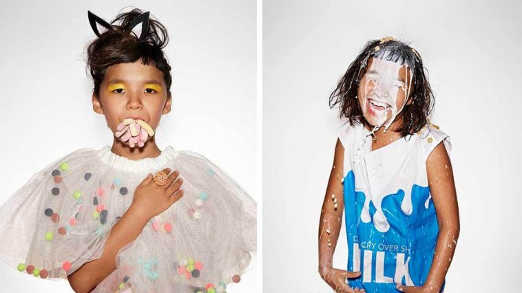 mother daughter photosession fy 16 758x426 - Crazy Mummy: This Mother-Daughter Duo Take Creative Photos That Will Make You Smile