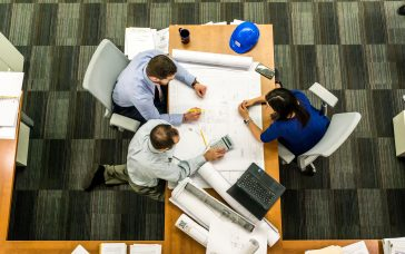 What You Need to Do in Order to Open a Construction Management Company -architecture