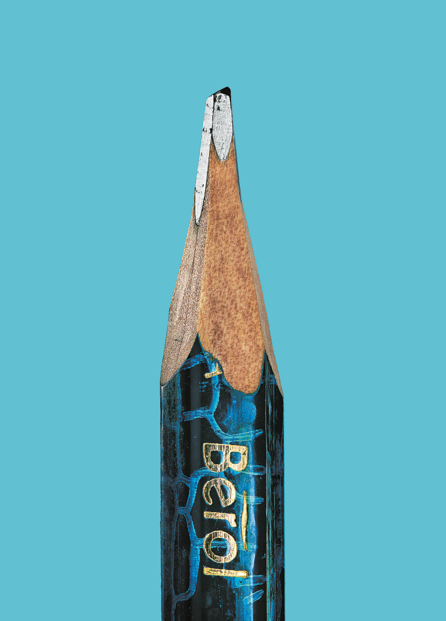the secret life of the pencil fy 8 - The Secret Life of the Pencil: Portraits of Today's Artists as Seen Through Their Pencils
