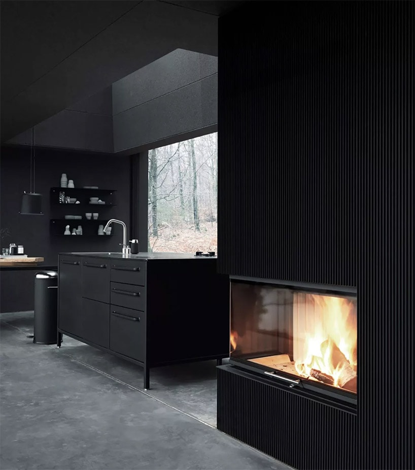 vipp shelter hotel fy 5 - The Vipp Shelter Hotel Allows You to Spend the Night In Swedish Forests