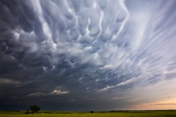 Furious Beauty Of Supercell Storms caught by American Photographer -storm, hurricane
