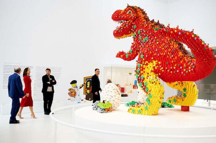 Danish LEGO House Opens Its Doors with Creative Practices for All Ages -lego, Denmark, building