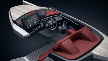 peugeot luxury speed boat concept fy 4 364x205 - Peugeot Luxury Speed Boat Concept