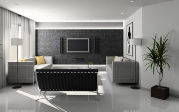 Gettting The Most Out Of Your New Home -interior