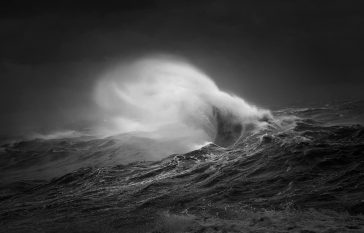 Outstanding Winners of the 2018 Black + White Photographer of the Year Competition -gohome, competition, black and white