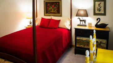 Preparing Your Spare Room For A Comfortable Guest Stay -Hotels, hotel