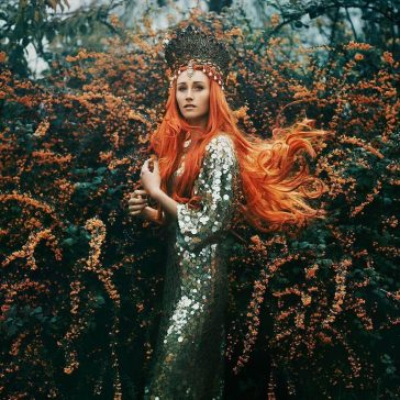 Bella Kotak's Magical Fairy Tale Photos -photoshoot, photographer, photo session, gohome, fairytales