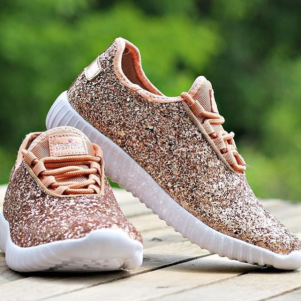 Upgrading Your Sneaker Game Like a Lady Boss -sneakers, shoes