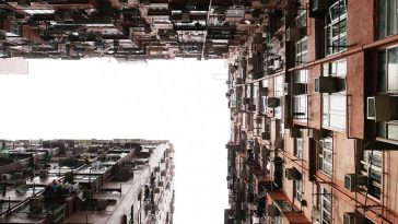 Photographer Nuno Assis Captures Massive Architecture Of Hong Kong -urban, skyscraper, Hong Kong, gohome, cityscapes, city, cities