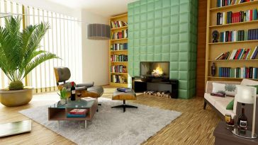 Interior Design Tips That Will Boost Your Property Value -