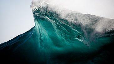 New Majestic Photos of Massive Waves by Warren Keelan -waves, ocean, gohome