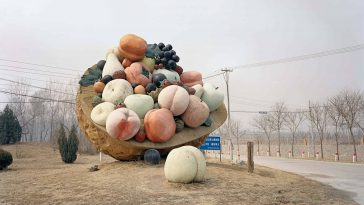 Stefano Cerio Captured China's Abandoned Fun Parks In All Their  Glory -gohome, china, amusement park, abandoned