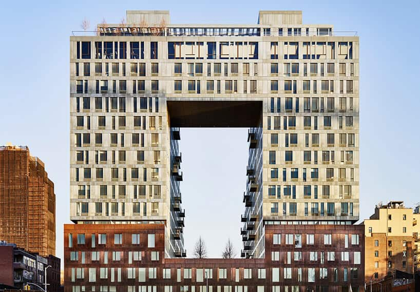 SHoP Architects Finishes '325 Kent' Residences in Brooklyn -skyline, residence, city, building, brooklyn, architects