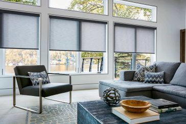 Roller Shades and Solar Shades: What You Need to Know -room, Interior decor, Home interior