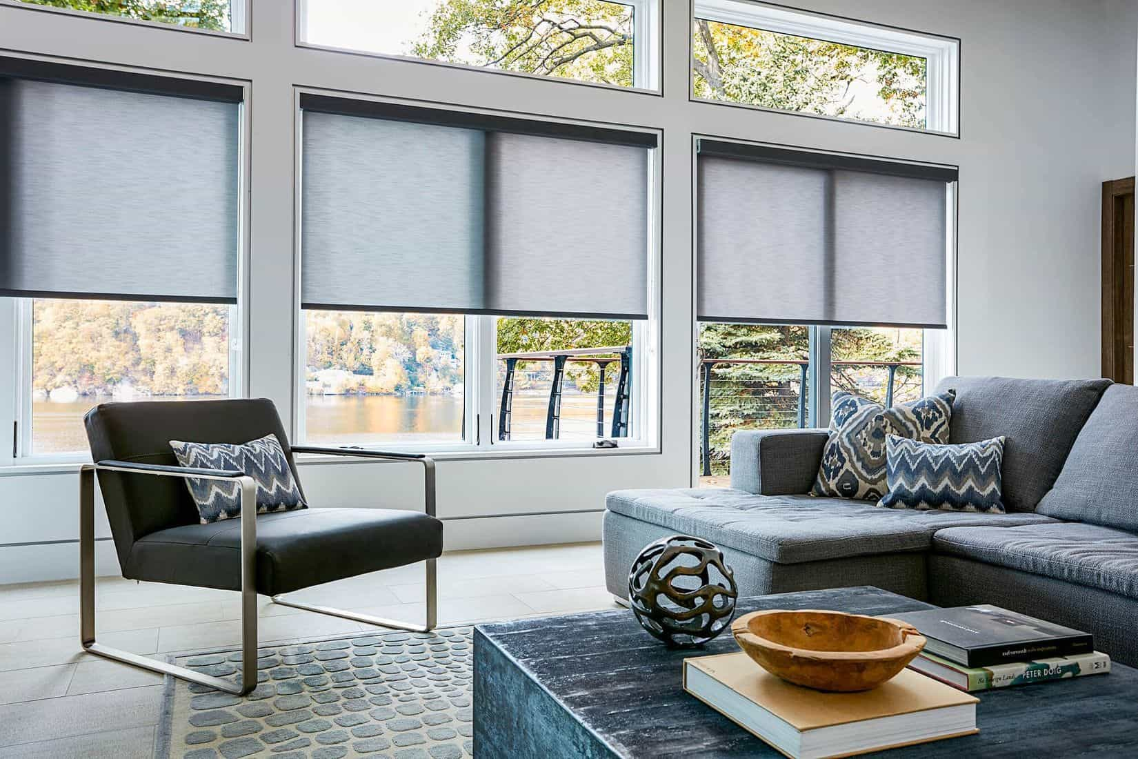 Roller Shades And Solar Shades What You Need To Know
