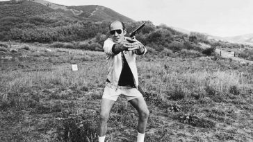 Hunter S. Thompson -