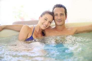 How to Choose the Best Hot Tub for Your Home -tub