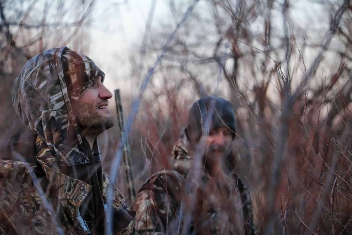 5 Tips for Planning the Best Hunting Trip -hunting